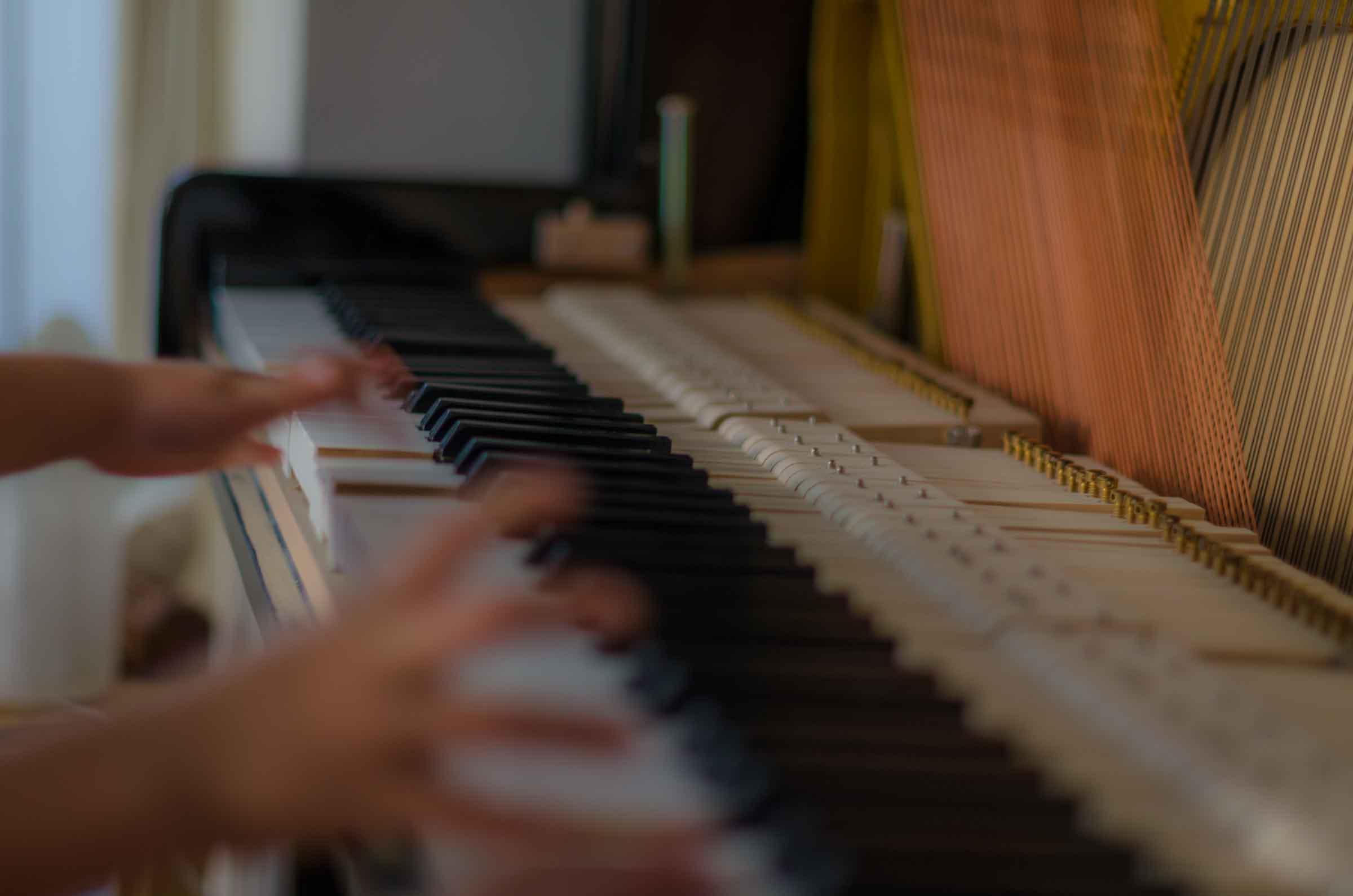 Hoe kom je aan inspiratie voor je improvisatie, arrangement of compositie?