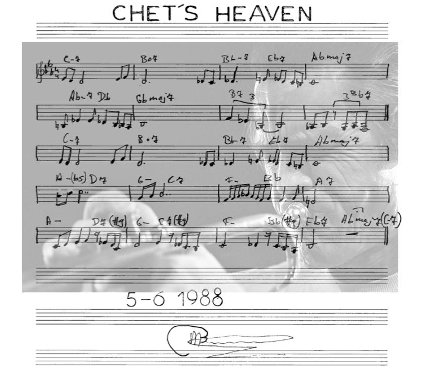 Chet's Heaven